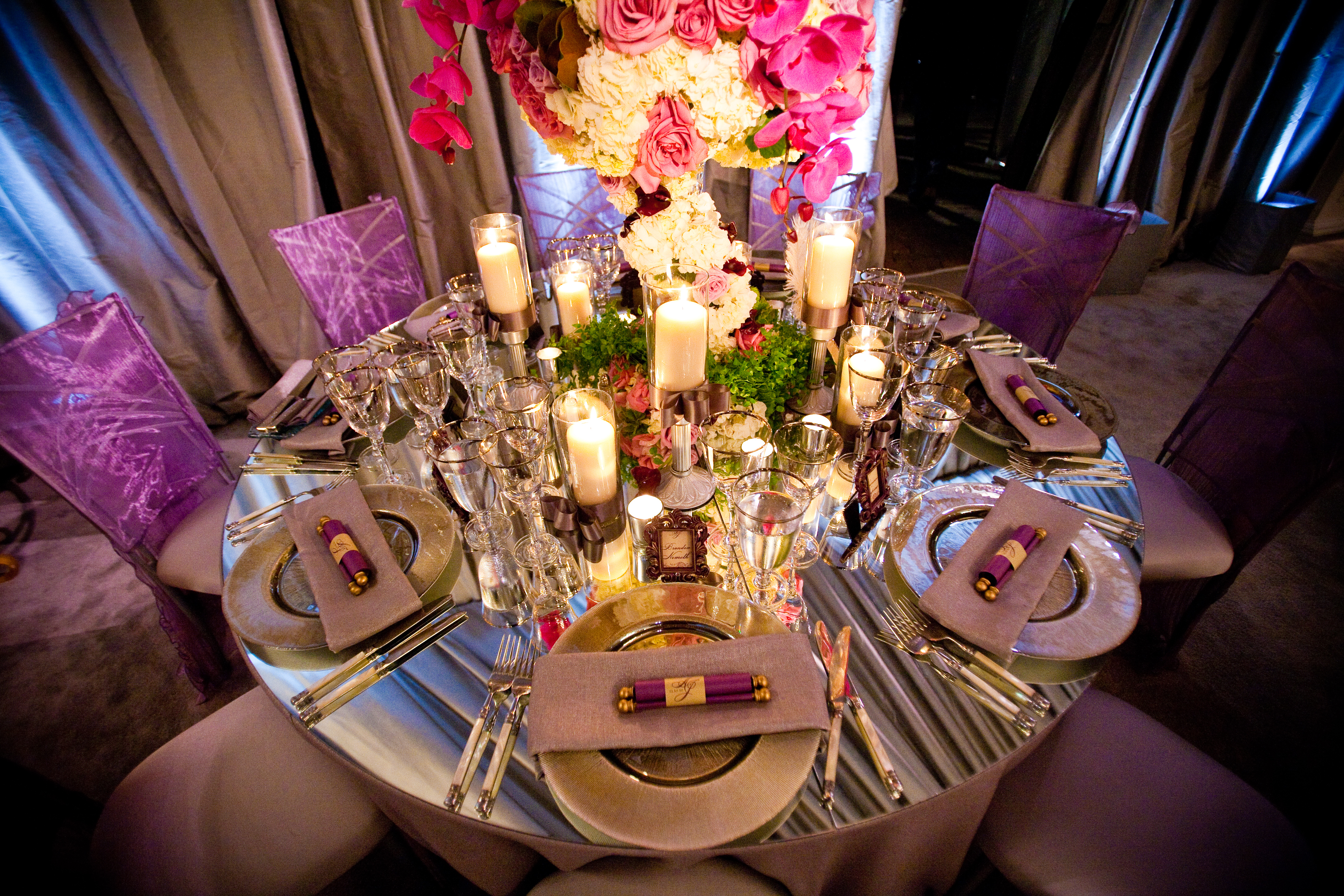 Table Top Details Events By Design Blog