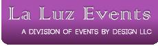 La Luz Events Special Event Lighting Company