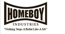 Homeboy Logo