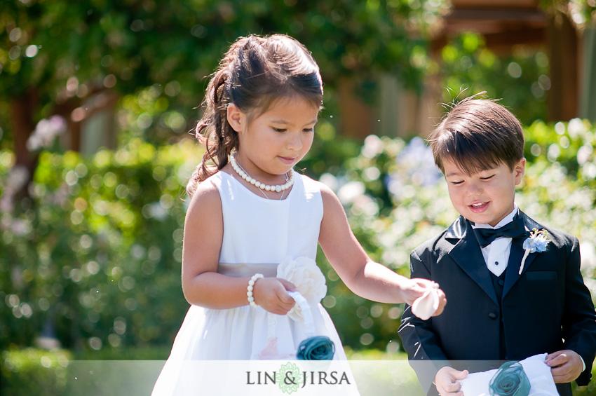 Kids in Ceremony