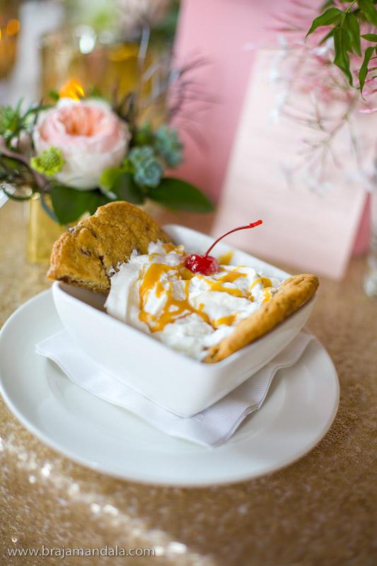 La Valencia Dessert