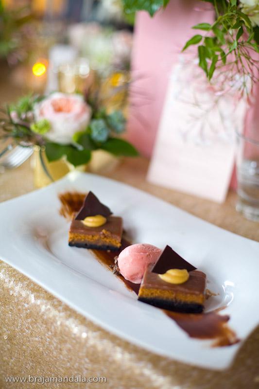 La Valencia Hotel Dessert