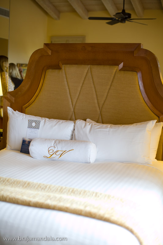 Suite La Valencia Hotel
